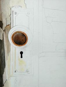 Old Door_1