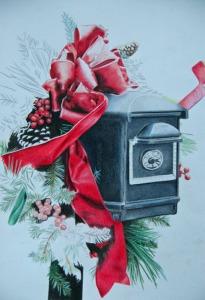 Christmas Mailbox_2