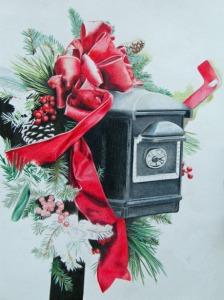 Christmas Mailbox_3