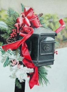 Christmas Mailbox_4