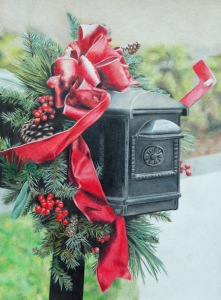 Christmas Mailbox_5